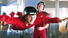 iFLY Australia - Indoor Skydiving Satisfaction Guarantee